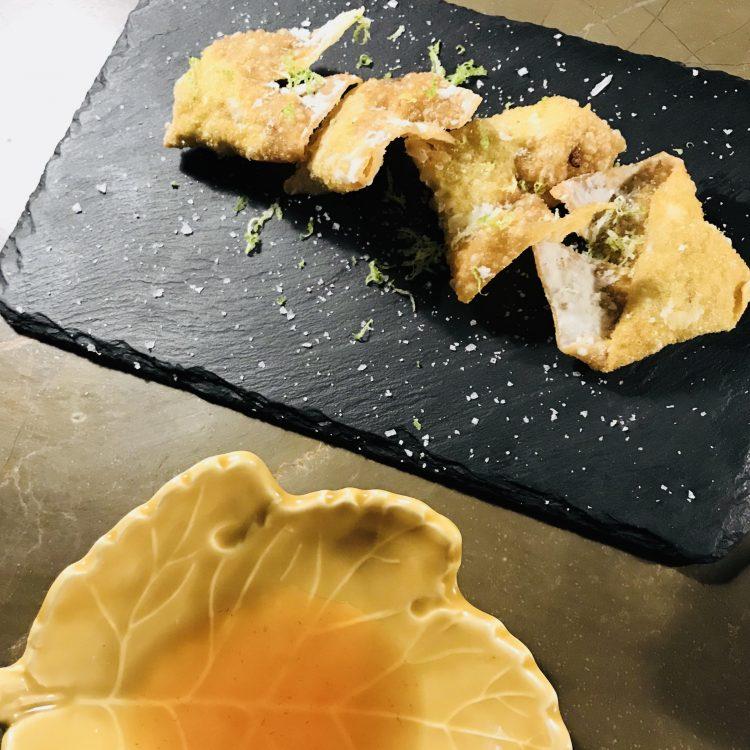 Restaurante Kome Murcia