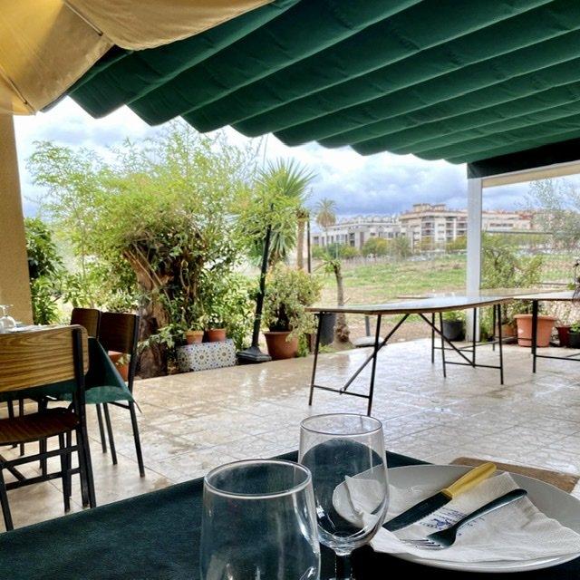 Restaurante El Mochuelo en Murcia