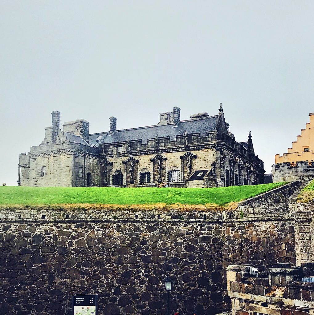que visitar en Escocia