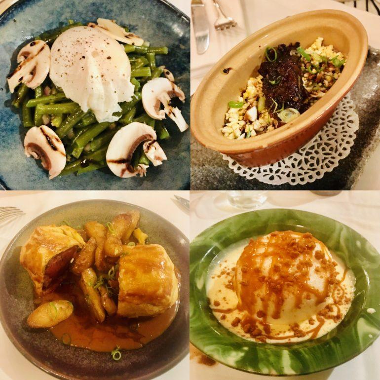 restaurantes en París
