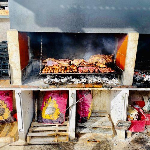 Restaurante La Cocina de Agridulce
