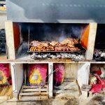 Restaurante La Cocina de Agridulce, visita en febrero 2020