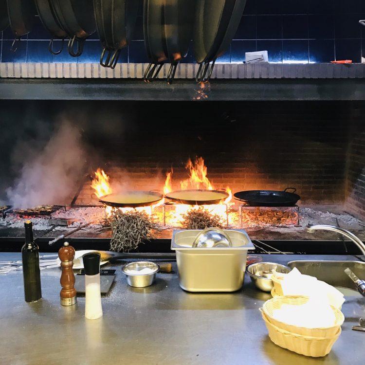 Restaurante Elías