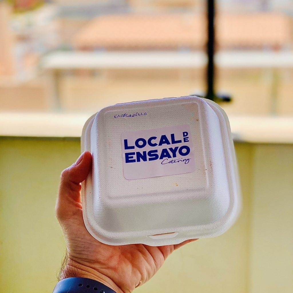 Local de Ensayo a domicilio en Murcia