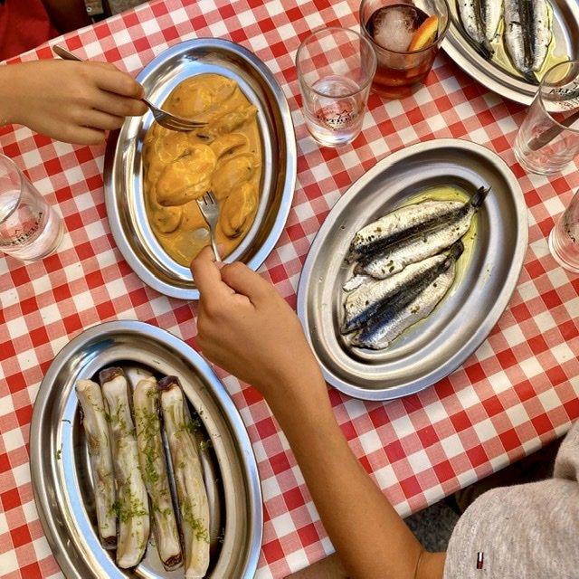 Bar Verónicas en Murcia