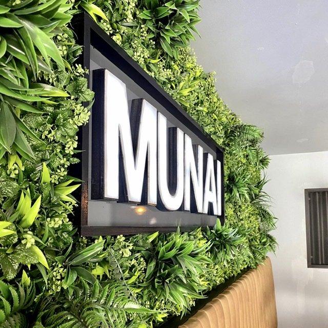 Restaurante argentino Munai