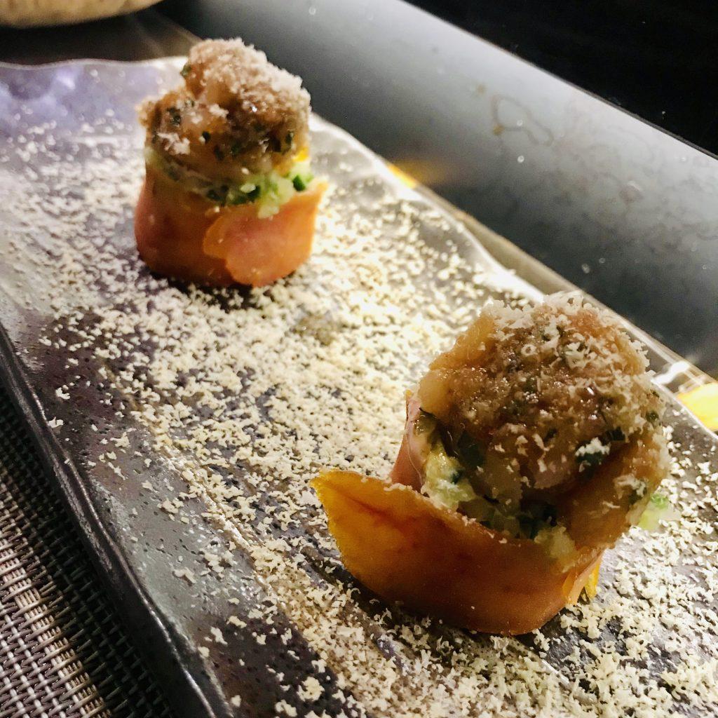 Restaurante Kokoro Murcia