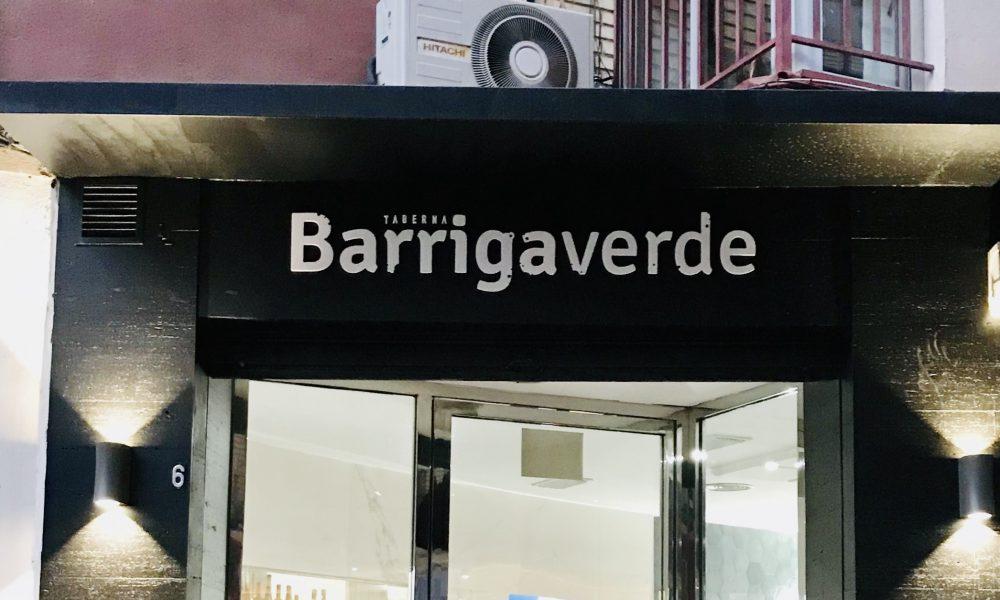 Restaurante Barrigaverde Murcia