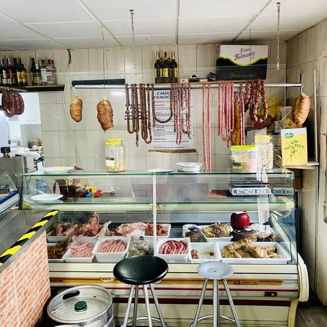 Restaurante El Mochuelo