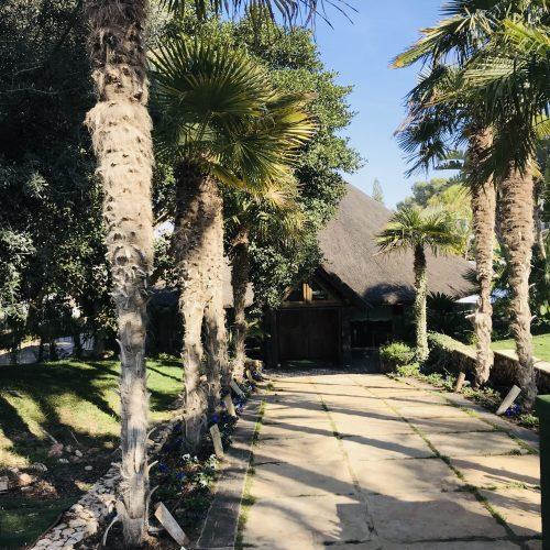 La Cabaña Murcia