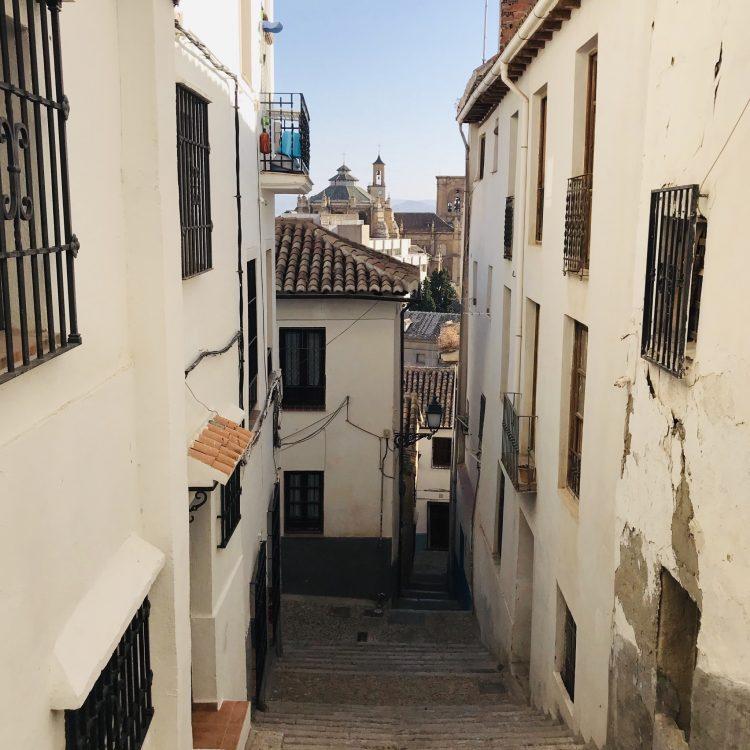 que hacer en Granada imprescindibles en 2 días