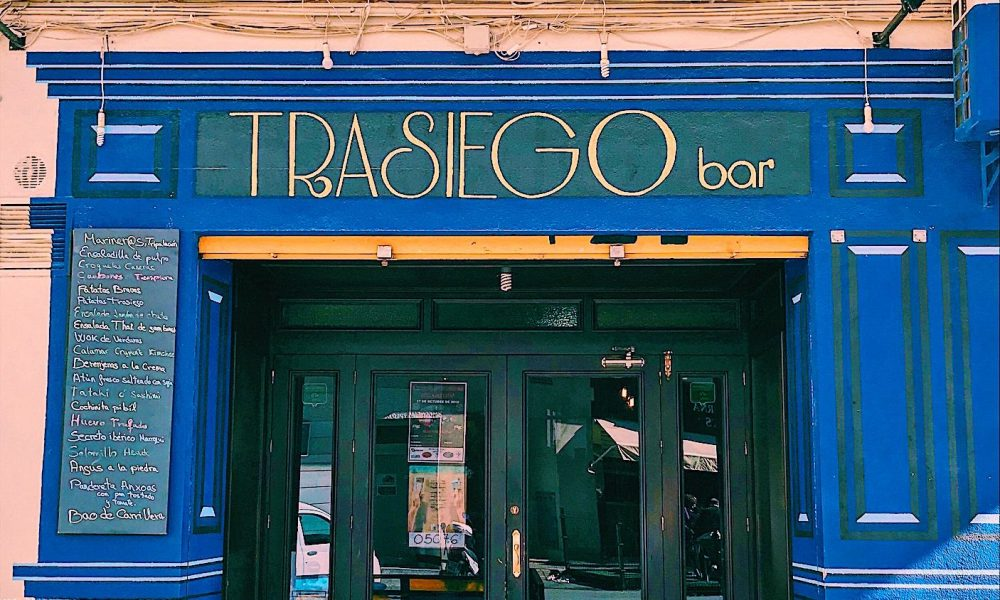 Trasiego Bar en Totana