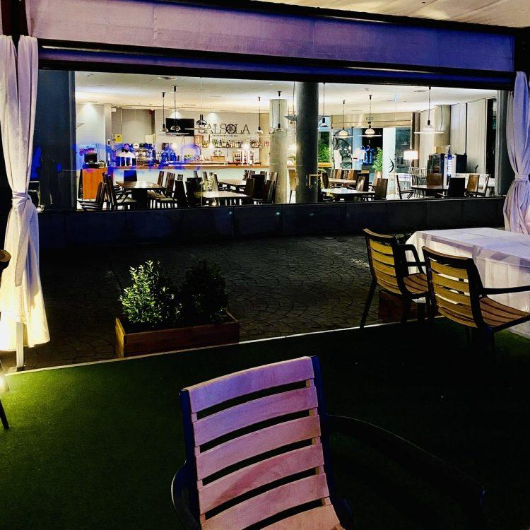 Restaurante Salsola Murcia
