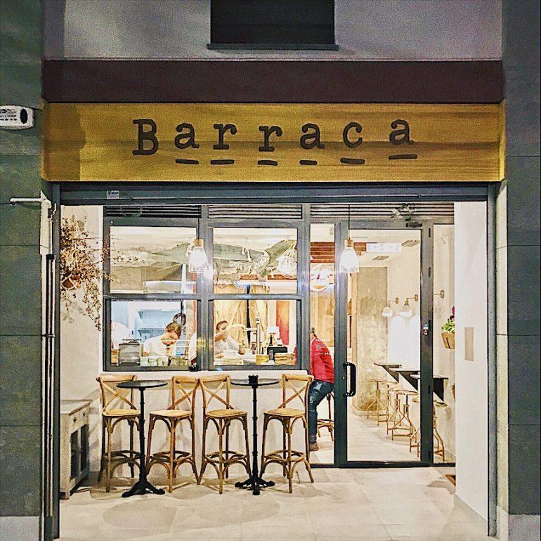Restaurante Barraca Murcia