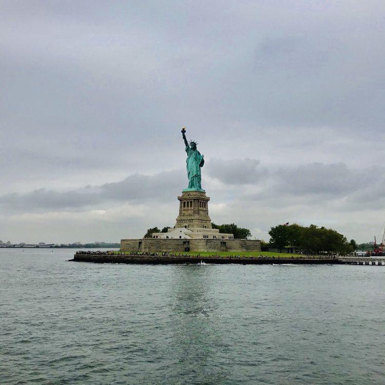Nueva York en 5 días: itinerario, qué ver y dónde comer