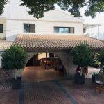 Restaurante Los Almillas, buena carne para ir con niños