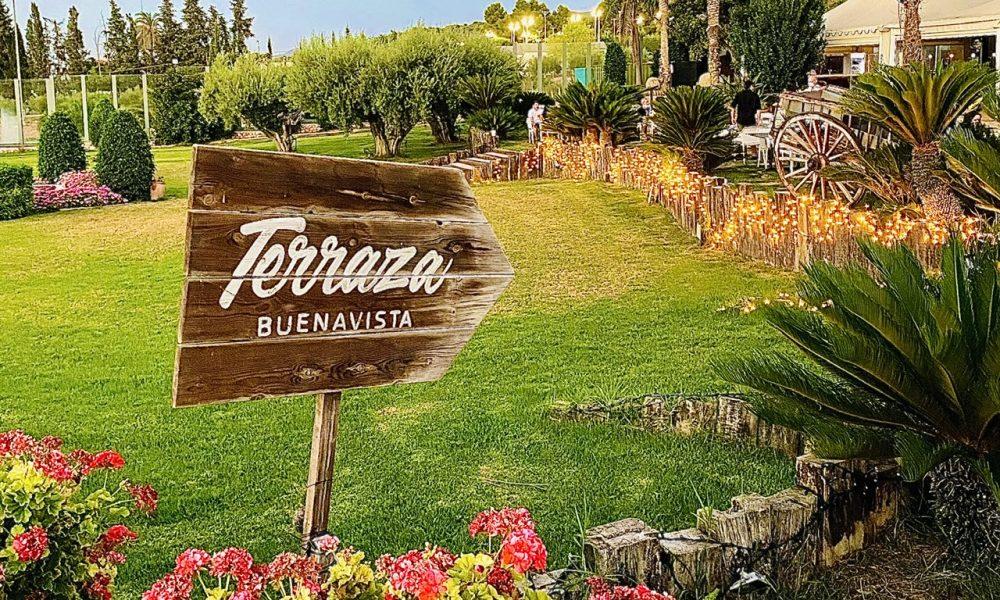 Terraza Buenavista