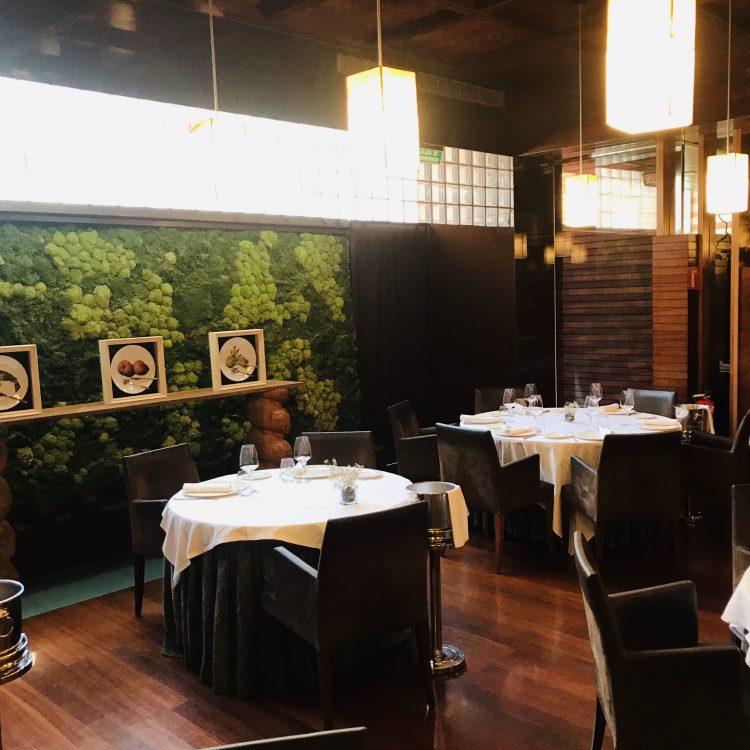 Restaurante Rincón de Pepe Murcia