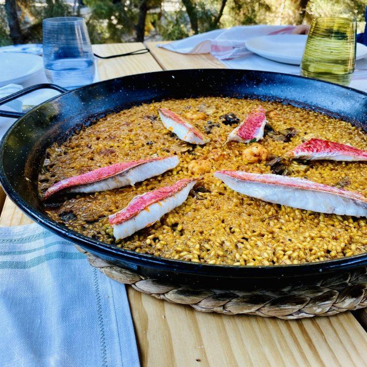 Restaurante Pópuli Bistró en Alicante