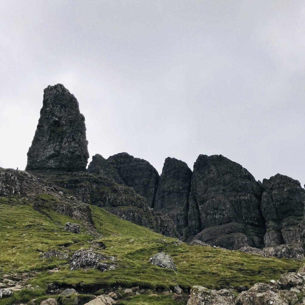que ver en la Isla de Skye