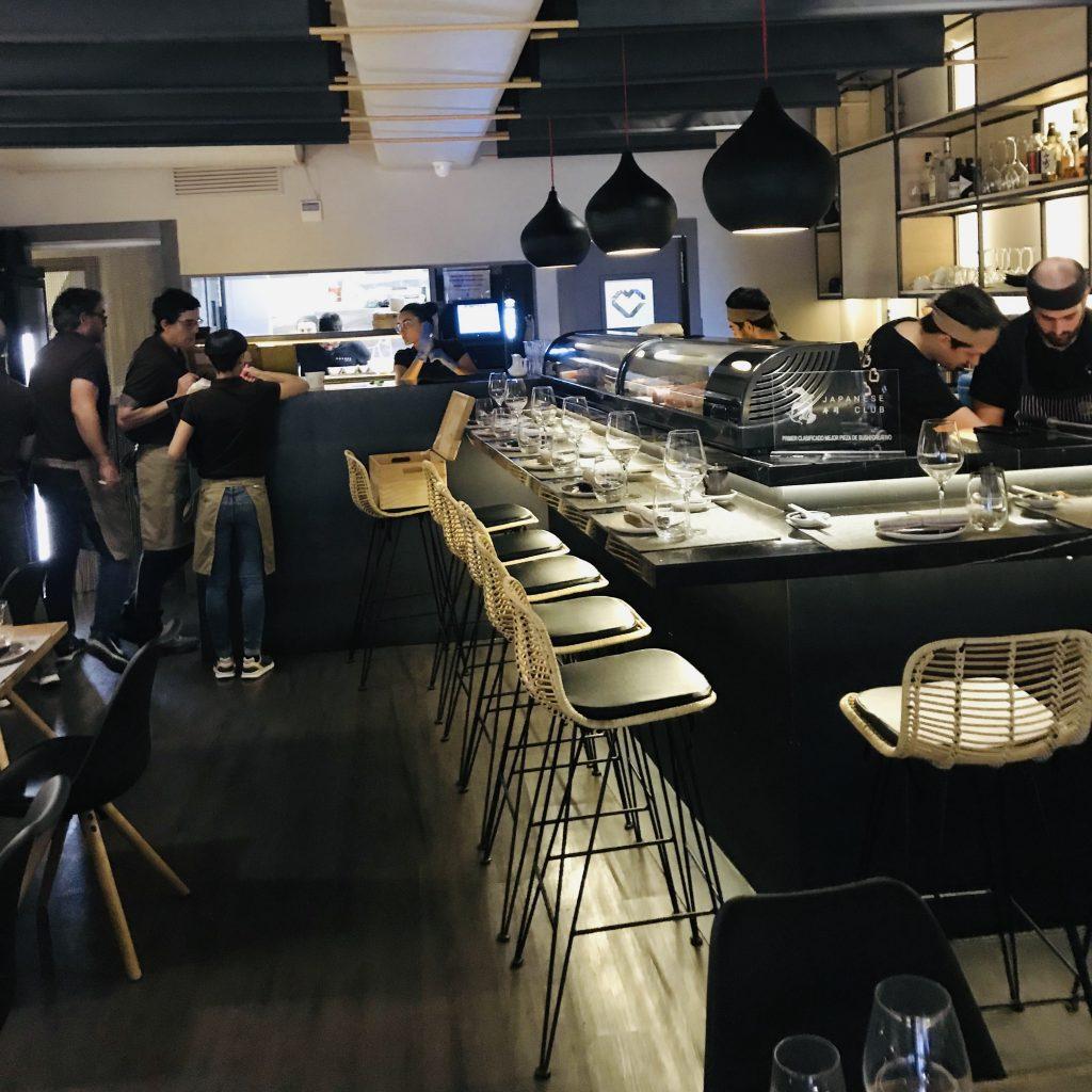 Restaurante Kokoro Murcia Por Fin Nos Conocemos Y Tú