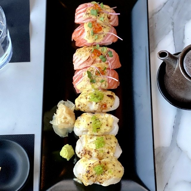 Nanami Gastro Sushi