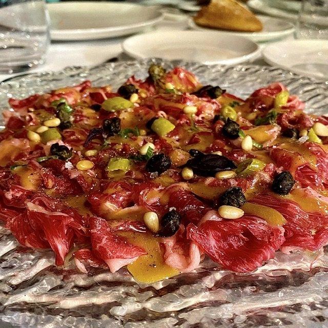 Restaurante Por Herencia en Murcia