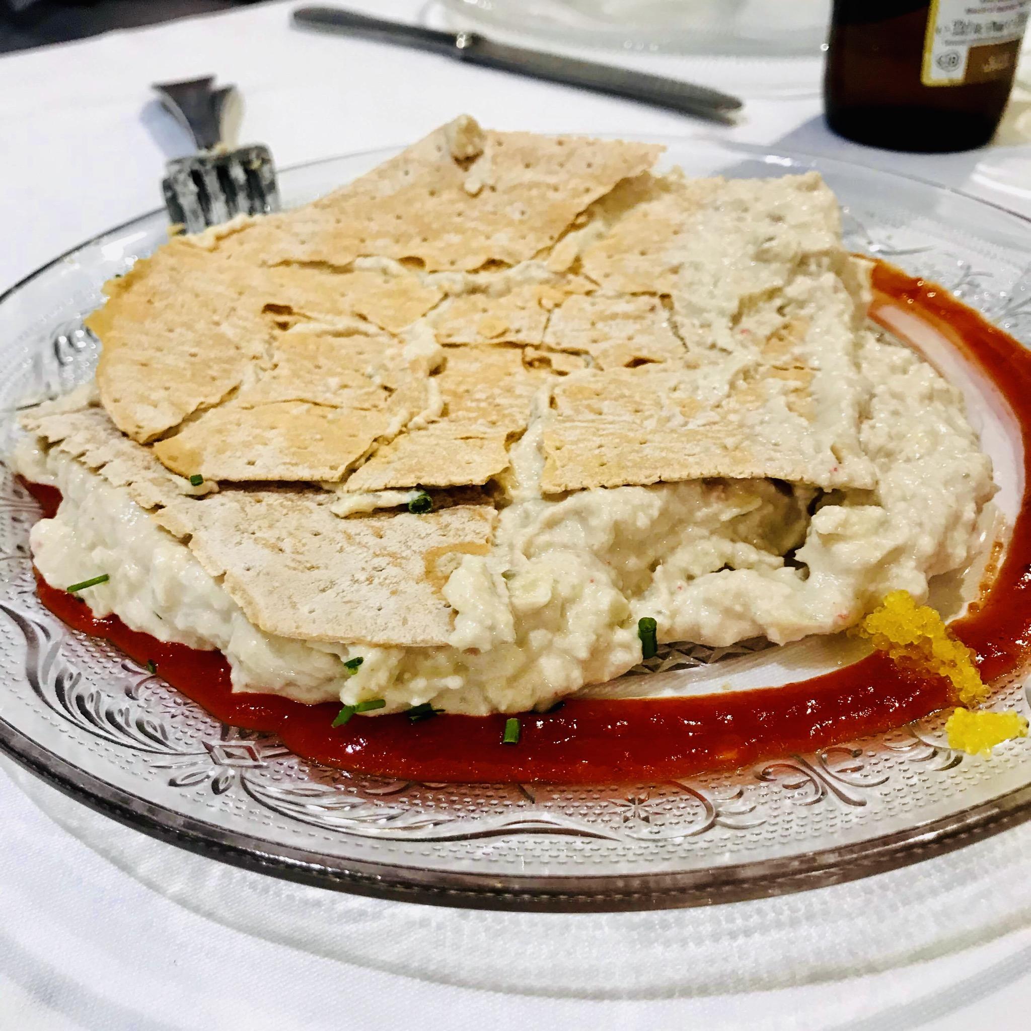 Monumental Restaurant Murcia