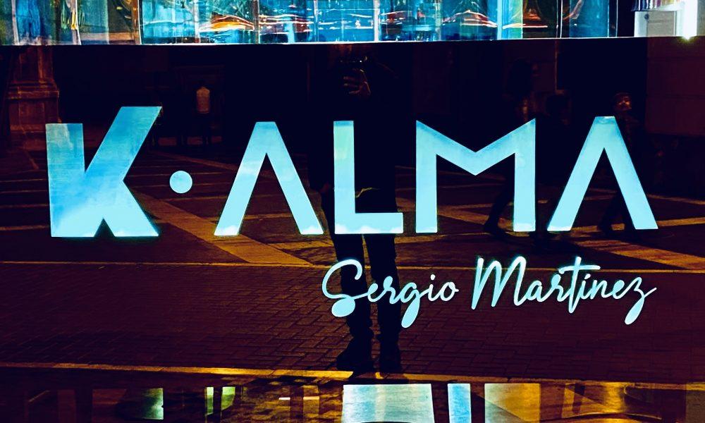 Restaurante Kalma en Murcia