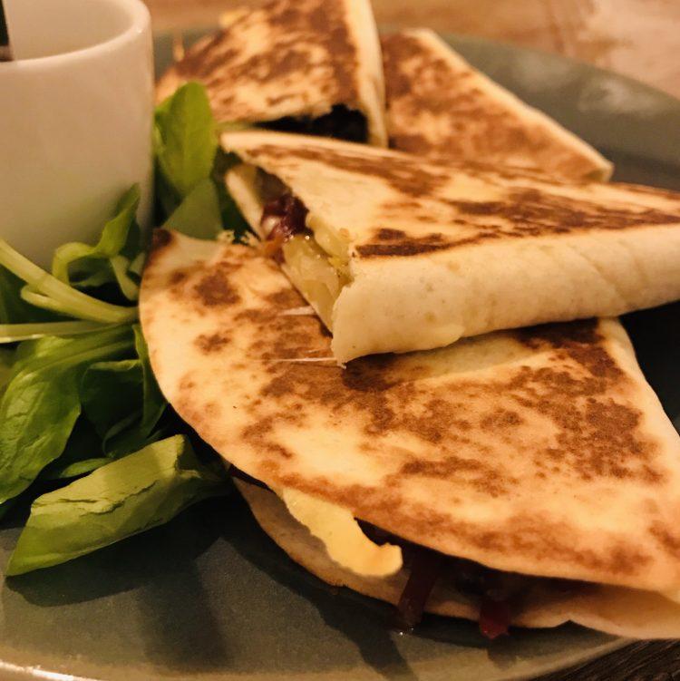 Taquicardia Bar de Tacos en Murcia