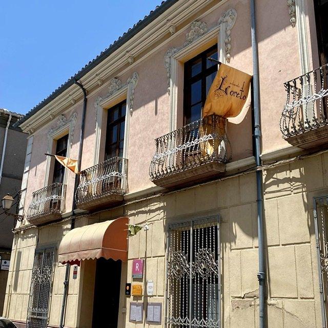 Restaurante De Loreto en Jumilla