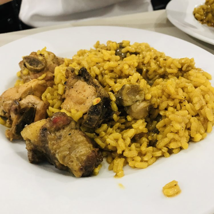 Arroces El Pillo