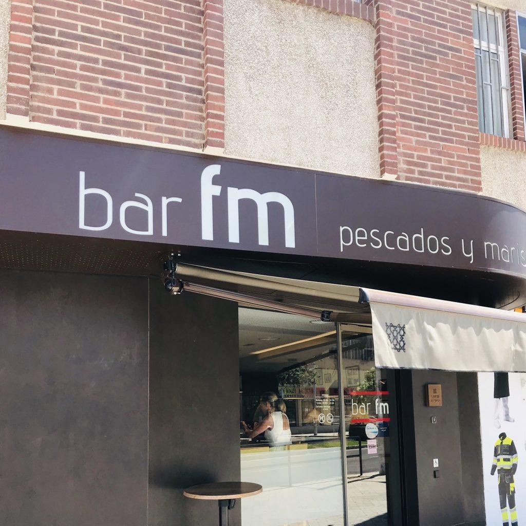 Bar FM Granada