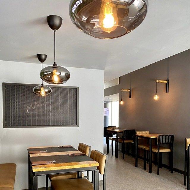 Restaurante argentino Munai en Murcia