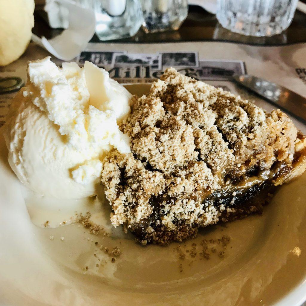 donde comer para Ver Amish en Lancaster