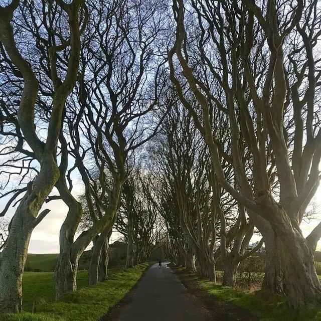 Localizaciones Juego de Tronos en Irlanda