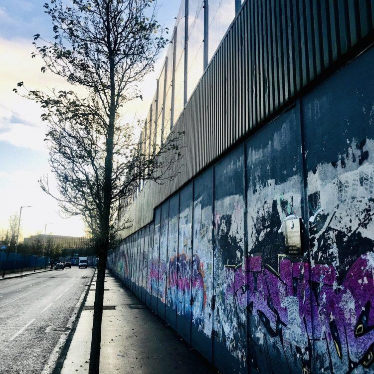 que ver y hacer en Belfast