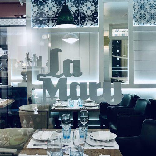 Restaurante La Mary Murcia