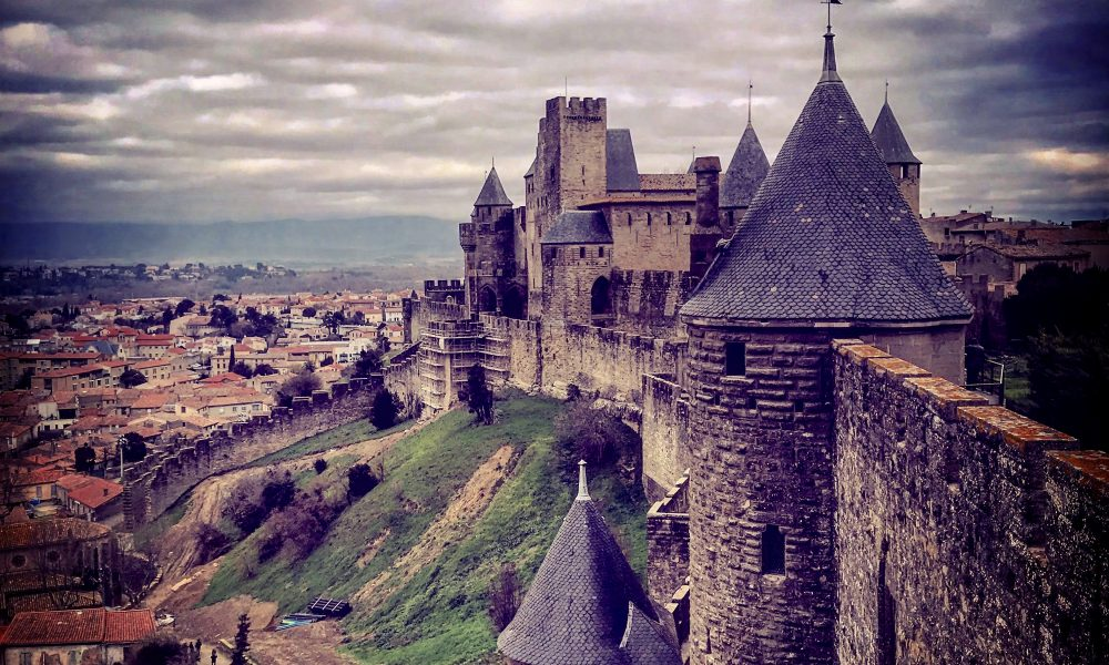 Qué ver en Carcassonne en un día
