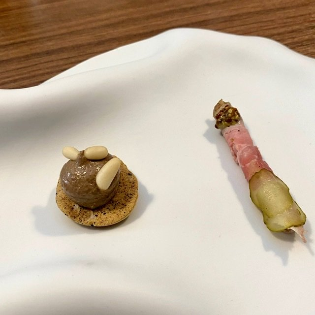 Restaurante Frases en Murcia