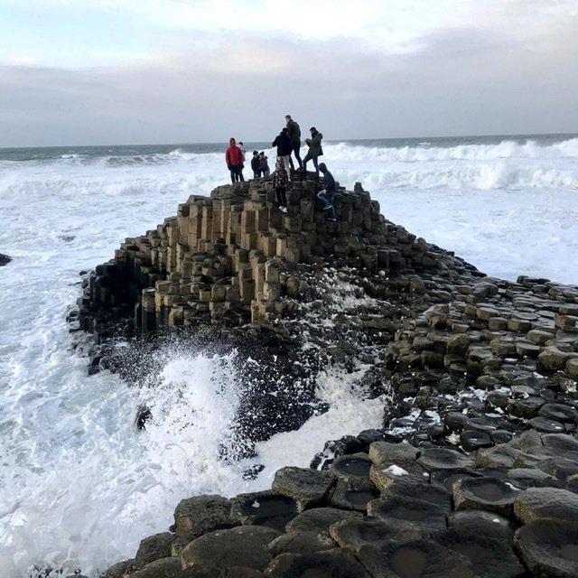Qué visitar en Irlanda del Norte