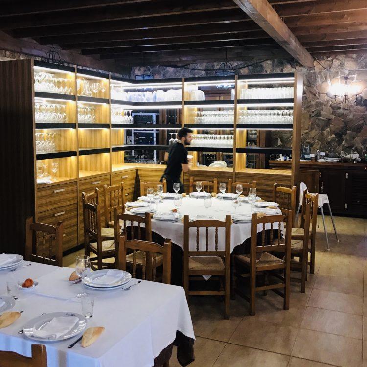 Restaurante Los Almillas