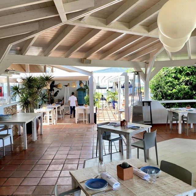 Restaurante Ajo y Agua