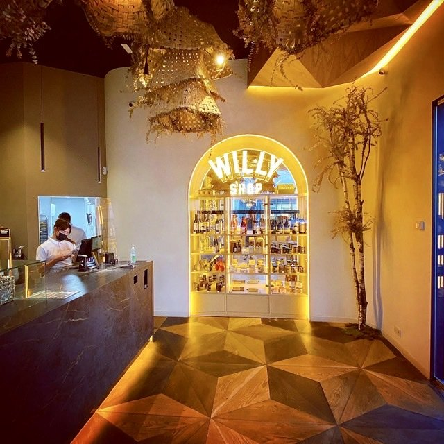 Willy Factory Murcia