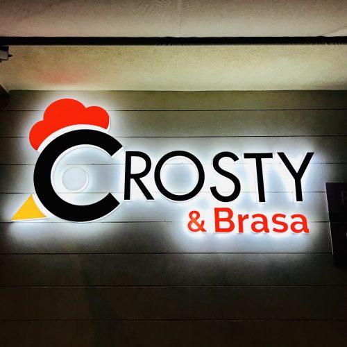 Restaurante Crosty & Brasa en Murcia