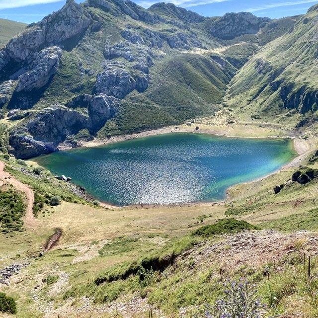 Parque Natural de Somiedo