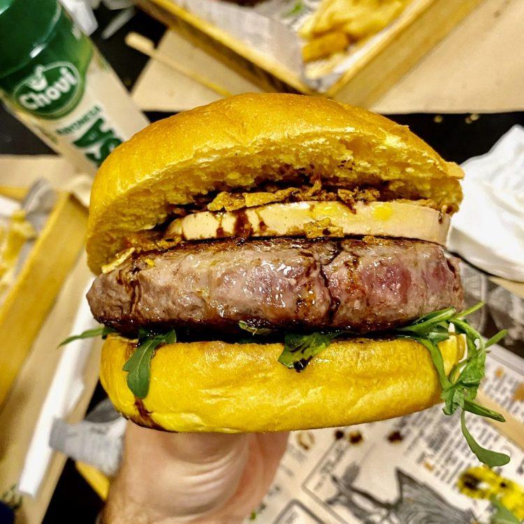 Las mejores hamburguesas de Murcia (actualizado febrero 2021)