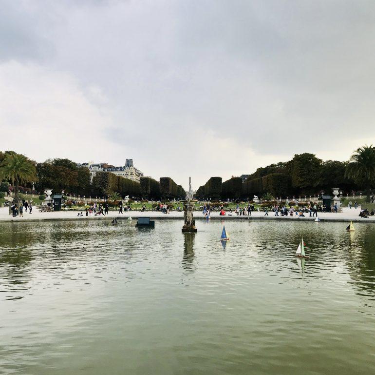 París en 2 días