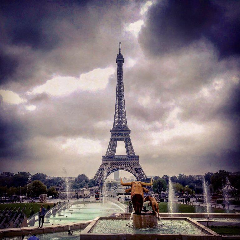 Reservar restaurantes en París