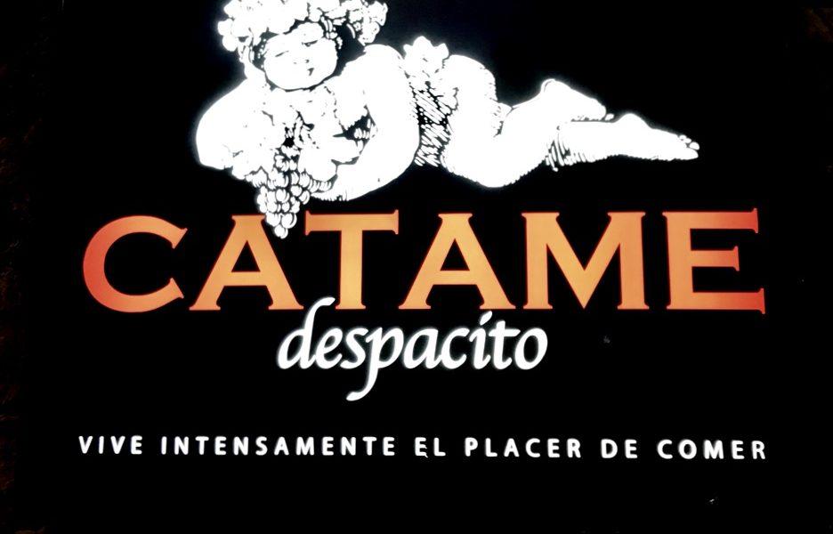 Restaurante Cátame Despacito Murcia